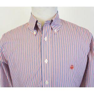 Brooks Brothers REGENT Medium Shirt Button Up